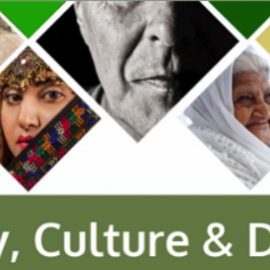 Ethnicity, Culture & Dementia Event (Cancelled)