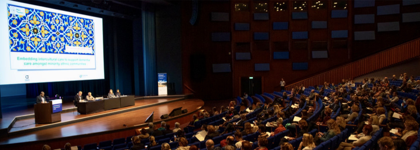 Alzheimer Europe Conference 2019